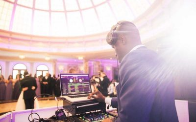 3 Tips for Selecting a DJ for Your Event